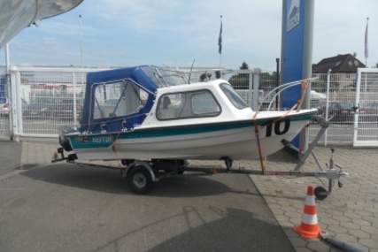 Neptun KAJÜTBOOT for sale in Germany for €3,200 (£2,868)