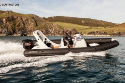 Brig 780 EAGLE for sale in Spain for €67,500 (£60,013)