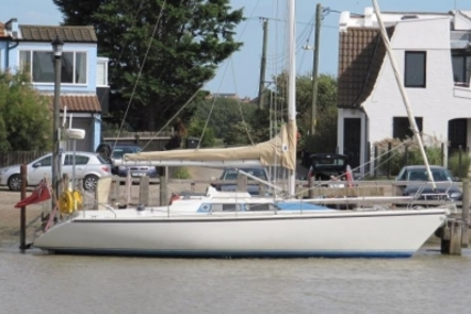 Dehler 34 for sale in United Kingdom for £17,500