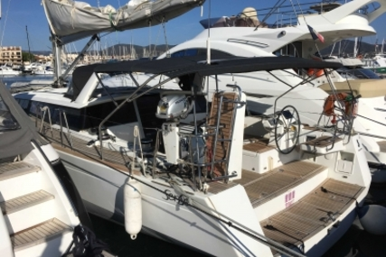 Beneteau Sense 50 for sale in France for €250,000 (£220,098)