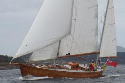 Classic 24ton Bermudan ketch for sale in United Kingdom for £79,000