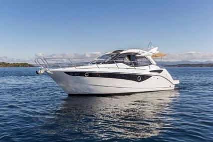 Galeon 305 HTS for sale in Poland for €155,479 (£138,593)