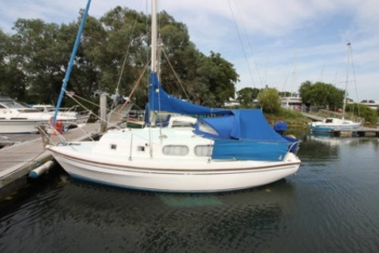 WESTERLY YACHTS WESTERLY 23 PAGEANT for sale in United Kingdom for £6,000