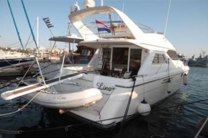 Princess 470 for sale in Greece for £82,000
