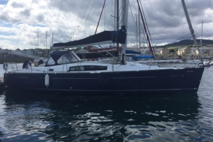 Beneteau Oceanis 43 for sale in Ireland for €114,950 (£101,339)