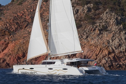 Fountaine Pajot Galathea 65 for sale in France for €950,000 (£832,807)