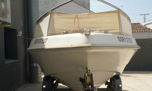 Image of SELVA D6.0 for sale in Spain for €17,000 (£14,967) COSTA BLANCA, , Spain