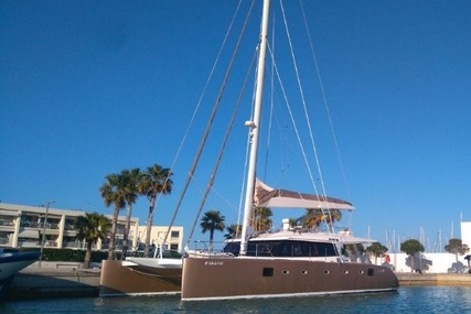Sunreef Yachts 62 Sailing for sale in Spain for €715,000 (£639,552)