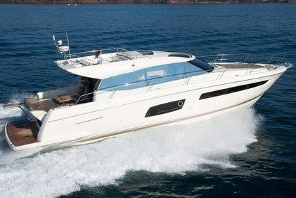 Prestige 560 S NEW for sale in Netherlands for €803,000 (£705,717)