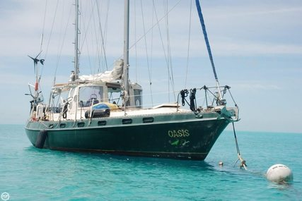 Morgan 41 Out-Island for sale in United States of America for $44,500 (£33,669)
