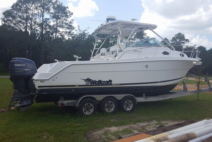 Wellcraft 290 Coastal for sale in United States of America for $49,990 (£37,823)