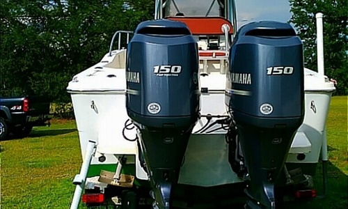 Image of Sea Pro 235 for sale in United States of America for $30,600 (£22,790) Bethune, South Carolina, United States of America