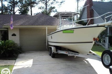 Shamrock 220 Open for sale in United States of America for $21,975 (£15,645)