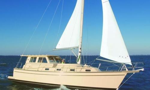Image of Island Packet SP CRUISER for sale in United Kingdom for £228,950 Southampton, United Kingdom
