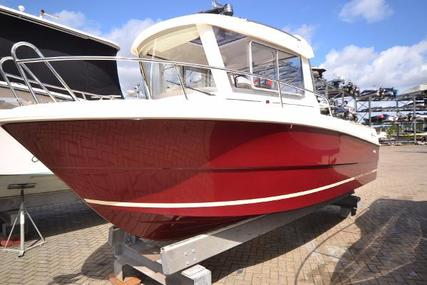 Jeanneau Merry Fisher Marlin 6 for sale in United Kingdom for £21,495