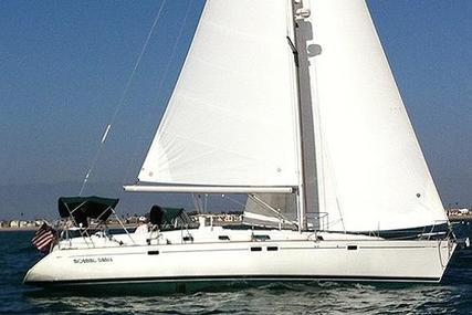 Beneteau Oceanis 461 for sale in United States of America for $154,800 (£111,546)