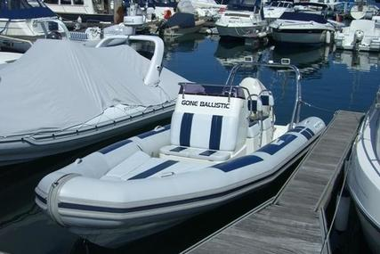 Ballistic 6.5 for sale in Guernsey and Alderney for £17,500