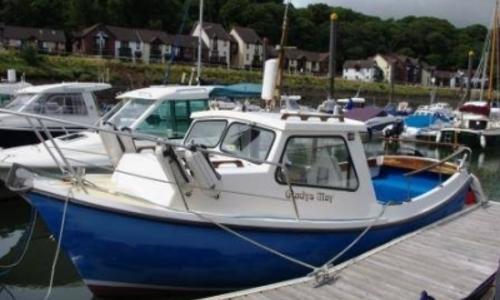Image of Trusty 21 for sale in United Kingdom for £9,950 NEYLAND MARINA, United Kingdom