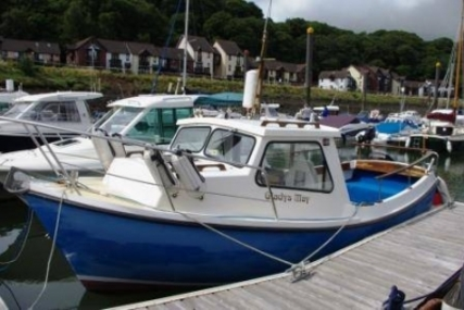 Trusty 21 for sale in United Kingdom for £9,950