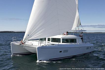Lagoon 420 for sale in United States of America for $339,900 (£244,818)