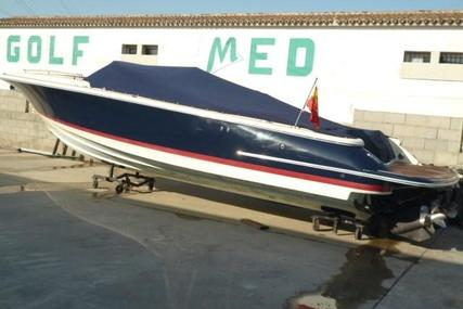 Chris-Craft Corsair 28 for sale in Spain for €125,000 (£111,506)