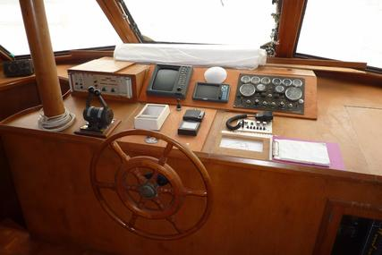 Edership SEA RANGER for sale in Croatia for €55,000 (£49,151)
