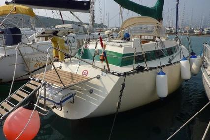Ferretti Altura 10 for sale in Croatia for €25,000 (£21,957)