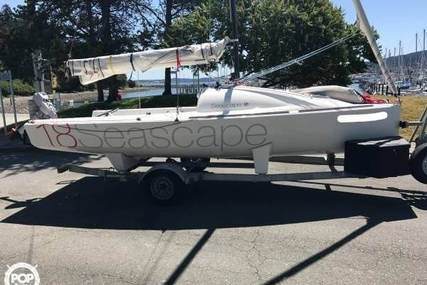 SEASCAPE 18 for sale in United States of America for $32,800 (£23,860)