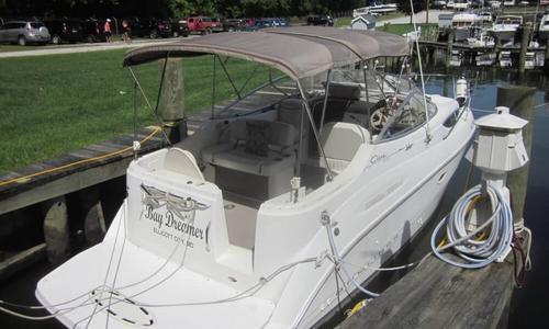 Image of Bayliner Ciera 2655 Sunbridge for sale in United States of America for $22,995 (£16,512) Essex, Maryland, United States of America