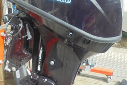 Tohatsu 50hp Efi 4 Stroke for sale in United Kingdom for £3,995