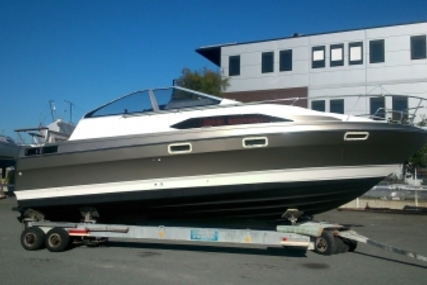Bayliner Ciera 2665 Sunbridge for sale in France for €12,000 (£10,614)