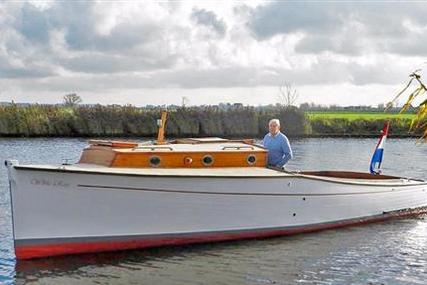 Forster Twin Screw Launch for sale in Netherlands for €60,000 (£53,069)