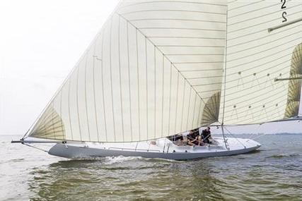 D&D One Design Sloop for sale in Netherlands for €295,000 (£259,679)