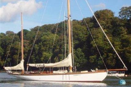 Luke Brothers 38 Ft Yawl 1906 for sale in United Kingdom for £95,000