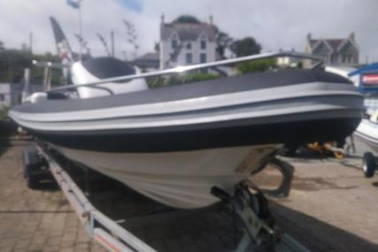 Rib-X GTS 950 (Race Modified) for sale in United Kingdom for £69,500