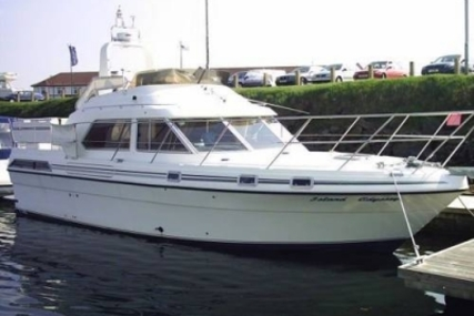 Fairline 36 Turbo for sale in Greece for €49,950 (£43,765)