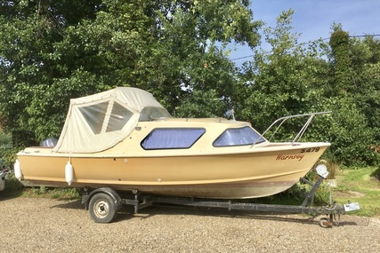 Carnival 20 for sale in United Kingdom for £3,495