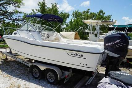 Boston Whaler 235 Conquest for sale in United States of America for $39,000 (£28,290)