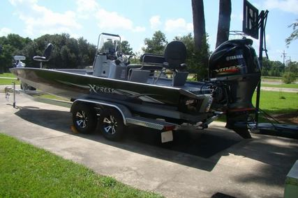 Xpress H24B for sale in United States of America for $45,000 (£32,213)