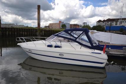 Cranchi Perla 25 for sale in United Kingdom for £29,995