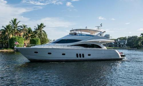 Image of Marquis 65 for sale in United States of America for $1,299,000 (£925,926) Fort Lauderdale, FL, United States of America