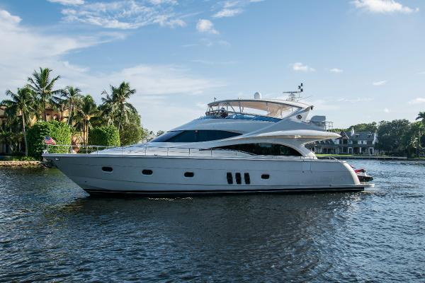 Marquis 65 for sale in United States of America for $1,299,000 (£930,029)
