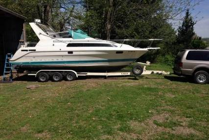 Bayliner 2855 Ciera DX/LX Sunbridge for sale in United States of America for $13,500 (£10,039)
