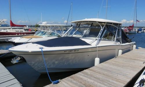 Image of Grady-White Freedom 307 for sale in United States of America for $157,000 (£113,131) Sackets Harbor, New York, United States of America