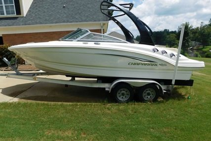 Chaparral 206 SSi for sale in United States of America for $37,500 (£26,697)