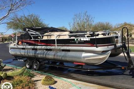 Sun Tracker Fishin Barge 24 DLX for sale in United States of America for $28,775 (£20,486)