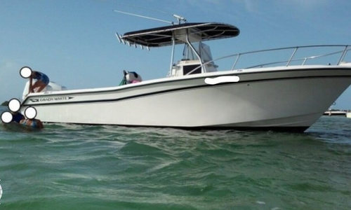 Image of Grady-White  Sea Chase 263 for sale in United States of America for $26,900 (£19,992) Miami, Florida, United States of America