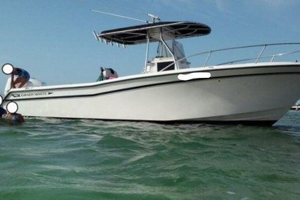 Grady-White  Sea Chase 263 for sale in United States of America for $26,900 (£19,151)