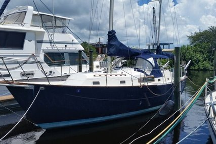 Irwin Yachts 37 Mark V for sale in United States of America for $30,000 (£23,526)