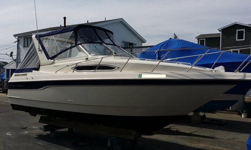 Image of Monterey 276 Cruiser for sale in United States of America for $15,000 (£11,296) Brigantine City, New Jersey, United States of America